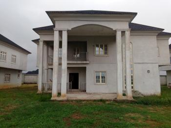 3 Units Luxury 5 Bedroom Duplex in a Compound, Shelter Afrique Estate, Uyo, Akwa Ibom, Detached Duplex for Rent