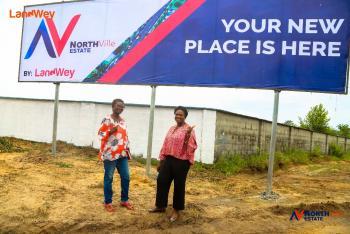 Dry Land at Northville Estate Governors Consent, Bogije, Lekki for Sale, Bodije, After Urban Base Estate, Abijo, Lekki, Lagos, Residential Land for Sale