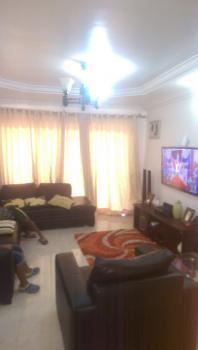Modernly Refurbished 3 Bedroom Flat (negotiable), Area 2, Garki, Abuja, Flat for Rent