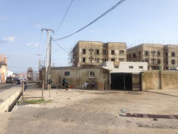 Commercial Plot of Land, Off Freedom Way, Very Close to The Junction, Ikate Elegushi, Lekki, Lagos, Commercial Land for Sale