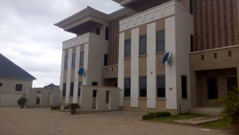 Brand New 4 Units of 4 Bedroom Luxury Serviced Terrace Duplexes with Bq, Ac, Gen, Asokoro District, Abuja, House for Rent