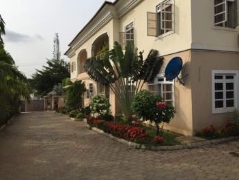 Superbly Finished 5 Bedroom Semi-detached Duplex with Bq, 64 Crescent, Gwarinpa Estate, Gwarinpa, Abuja, Semi-detached Duplex for Sale