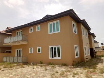 4 Units of 3 Bedroom Flat, Off Farmville Estate, Sangotedo, Ajah, Lagos, Block of Flats for Sale