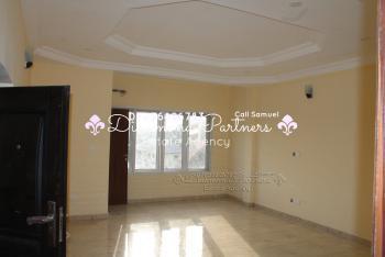 3 Bedroom Flat Newly Built, Lekki Phase 1, Lekki, Lagos, Flat for Rent