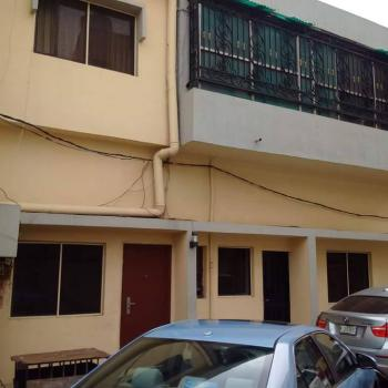 Tastefully Finished 3 Bedroom, and 4 Bedroom Ground Flat All En Suite at Marwa Brook Estate, Agidingbi Ikeja Lagos, Marwa Brook Estate Road, Agidingbi, Ikeja, Lagos, Block of Flats for Sale