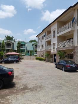 3 Bedrooms+bq (serviced), Jabi, Abuja, Flat for Rent
