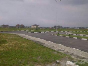2000 Square Meters Commercial Land, Vgc, Lekki, Lagos, Commercial Land for Sale