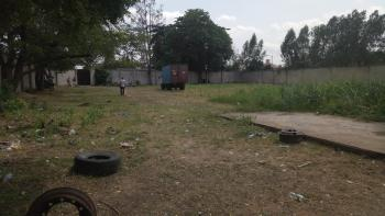 1 Acre Land, Along Ikorodu Road, Adjacent The Newly Established Maryland Mall, By Idiroko B/stop, Maryland, Lagos, Mixed-use Land for Sale