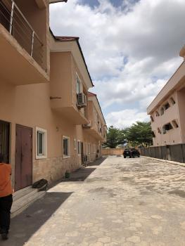 3 Bedroom Terrace, Apo, Abuja, Terraced Duplex for Rent