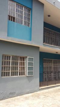 4 Flat / Apartment for Sale at Sango Ota, Ilogbo Rd Ota., Sango Ota, Ogun, Flat for Sale