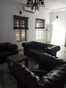 Fully Furnished Four Bedroom Duplex, Ikota Villa Estate, Lekki, Lagos, Terraced Duplex Short Let