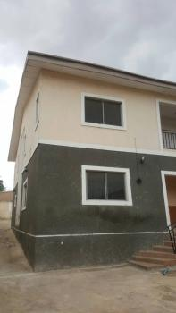 Lovely and Well Maintained 4 Bedroom Semidetached Duplex with a Room Bq,etc., Off Aminu Kano Crescent, Wuse 2, Abuja, Semi-detached Duplex for Rent