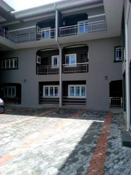 Luxury 3 Bedroom Duplex, Cooperative Way, Badore, Ajah, Lagos, Terraced Duplex for Rent