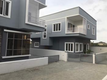 4 Units of Beautifully Finished 4 Bedroom Semi Detached Duplex, Idado, Lekki, Lagos, Semi-detached Duplex for Sale