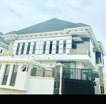 4 Bedroom Duplex with 2 Living Rooms and a Fully Equipped Kitchen, Close to The Ajah Flyover Bridge, After Vgc, Ajah, Lagos, Detached Duplex for Sale