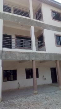 Luxuriously Finished 3 Bedroom Flat, Wuye, Abuja, Flat for Rent
