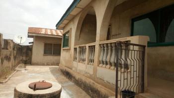 3 Bedroom Flat Bungalow + Bq, Lantoro, Abeokuta South, Ogun, Detached Bungalow for Sale