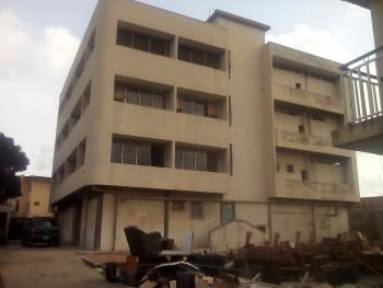 Commercial Property, Olufemi Str, Ojuelegba, Surulere, Lagos, Commercial Property for Sale