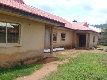 Luxury 3 Bedroom Bungalow Bq, Plot No.94, Fha Layout, Karu, Abuja, Semi-detached Bungalow for Sale