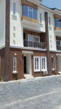 Luxury Fully Service 4 Bedrooms Terrace Duplex Plus a Room Bq @ Oniru Estate, Off Palace Road, Oniru, Victoria Island (vi), Lagos, Terraced Duplex for Sale