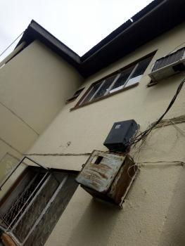 Very Good 4 Bedroom Office Or Residential Use, Yaba, Lagos, Detached Duplex for Rent