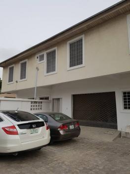 2 Bedroom Terrace, Lekki Phase 1, Lekki, Lagos, Terraced Duplex for Rent