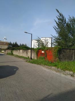 1000sqm Plot of Land (fenced), Parkview, Ikoyi, Lagos, Mixed-use Land for Sale