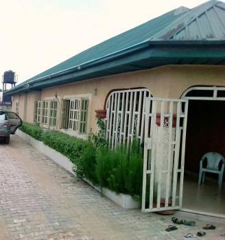 Luxury 4 Bedroom Flat, Adp Road, Rumuodomaya, Port Harcourt, Rivers, Flat for Sale