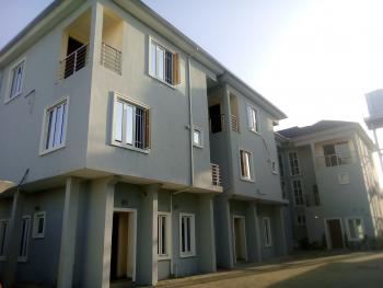 Self-serviced 5 Bedroom Terrace Duplex, Lekki Phase 1, Lekki, Lagos, Terraced Duplex for Rent