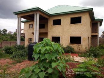6 Bedroom Duplex, Premier Layout, Independence Layout, Enugu, Enugu, Terraced Duplex for Sale