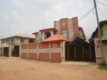 3 Bedroom Flat Code Agg, Adeolu Abata Street, Atan-nla, Idimu, Lagos, Flat for Rent