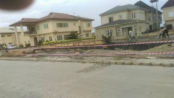 538sqm for Sale at Pearl Gardens Estate, Sangotedo, Off Monastery Road, Sangotedo, Ajah, Lagos, Residential Land for Sale