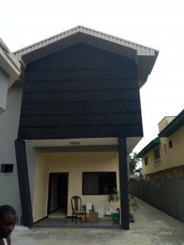 5 Bedroom Duplex with 2 Rooms Bq, Lekki Phase 1, Lekki, Lagos, Flat for Rent