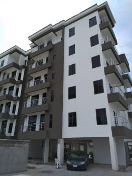 1 Bedroom Serviced Apartments, Water Corporative Drive, Victoria Island (vi), Lagos, Mini Flat for Rent