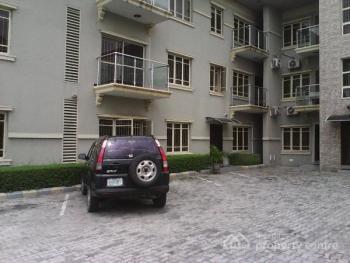 an Exquisite 3 Bedroom Flat with Excellent Facilities, Lekki Right, Lekki Phase 1, Lekki, Lagos, Flat for Rent