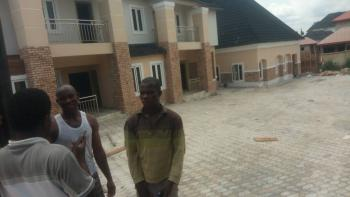 2 Luxury 4 Bedroom Terrance Duplex and Luxury 3 Bedroom Bungalow, Gra, Enugu, Enugu, Terraced Duplex for Sale