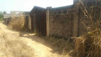 3 Acres of Fenced Land, Lagos-ibadan Expressway., Ibafo, Ogun, Mixed-use Land for Sale