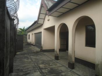a Standard 4 Bedroom Bungalow with Fantastic Facilities, By Pepperoni, Rumuodara, Port Harcourt, Rivers, Detached Bungalow for Rent