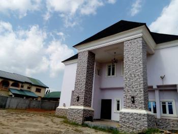 6 Bedrooms Detached Duplex with All Rooms En Suite, 7th Avenue, Gwarinpa, Abuja, Detached Duplex for Sale