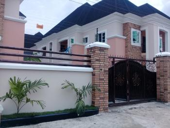 Brand New and Tastefully Finished Two (2) Bedroom Flats, Eneka Link Road, Eliozu, Port Harcourt, Rivers, Flat for Rent