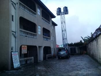 Spacious and Well Located Three (3) Bedroom Flat, Off Ada George Road, Port Harcourt, Rivers, Flat for Rent