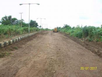 Land in a Well Developed and Conducive Environment, Agbara-igbesa, Lagos, Mixed-use Land for Sale