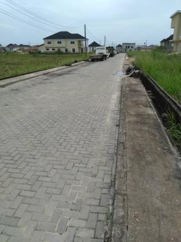 a Plot of Land for Residential for Sale at Pearl Gardens, Sangotedo, Sangotedo, Ajah, Lagos, Residential Land for Sale
