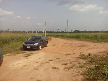 Standard Plots of Land, Havilah Estate, Obafemi Owode, Ogun, Mixed-use Land for Sale