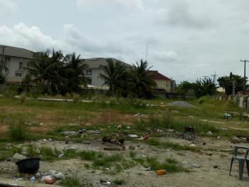 Prime Land  at Lekki Phase 1, Off Admiralty Road, Lekki Phase 1, Lekki, Lagos, Mixed-use Land for Rent