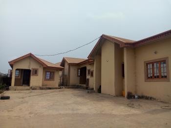 3 Bedroom Flat, Kemta Estate, Abeokuta South, Ogun, Flat for Rent