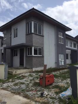 4 Bedroom Semi Detached House with Bq for Sale, Pinnock Beach Estate Lekki #82m, Pinnock Estate Lekki, Lekki, Lagos, Semi-detached Duplex for Sale