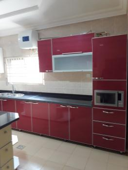 5 Bedroom Duplex with One Bedroom Boys Quaters, Games Village, Kaura, Abuja, Semi-detached Duplex for Sale