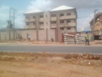 16 Blocks of Flats, Agege Motor Way, Army Arena Complex, Shogunle, Oshodi, Lagos, Block of Flats for Sale