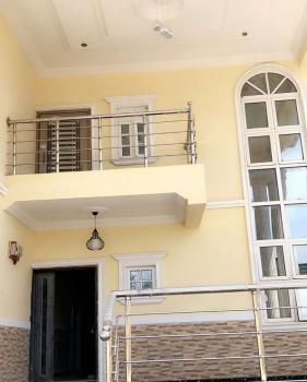 Luxury Five Bedroom Duplex, Bentell Villa Estate, Off Apo/lokogoma District, Gaduwa, Abuja, Detached Duplex for Sale